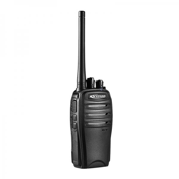 PT260. Аналоговая радиостанция начального уровня