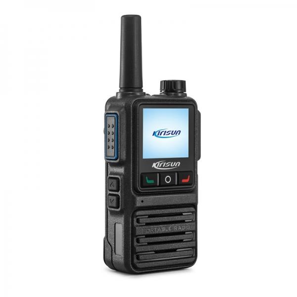 T330. Портативная POC радиостанция 4G
