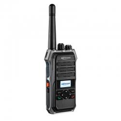 T450. Портативная POC радиостанция 4G, WiFi