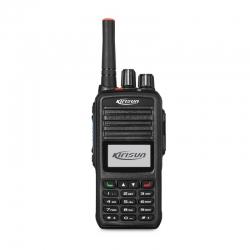 T60. Портативная POC радиостанция 4G, WiFi