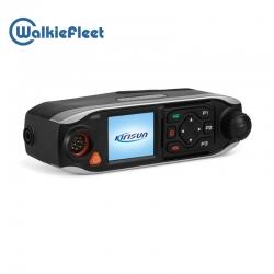 M50. Автомобильная POC радиостанция 4G, WiFi